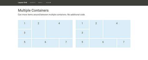 javascript grid layout framework 10 responsive css grid system frameworks 2015 web