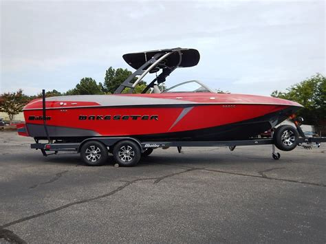 wake boat memphis 2016 malibu wakesetter 25 lsv for sale in memphis tennessee