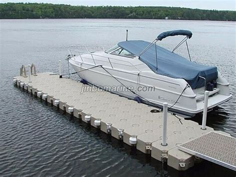 float boats for sale pe plastic pontoon floating dock buy mooring buoy from