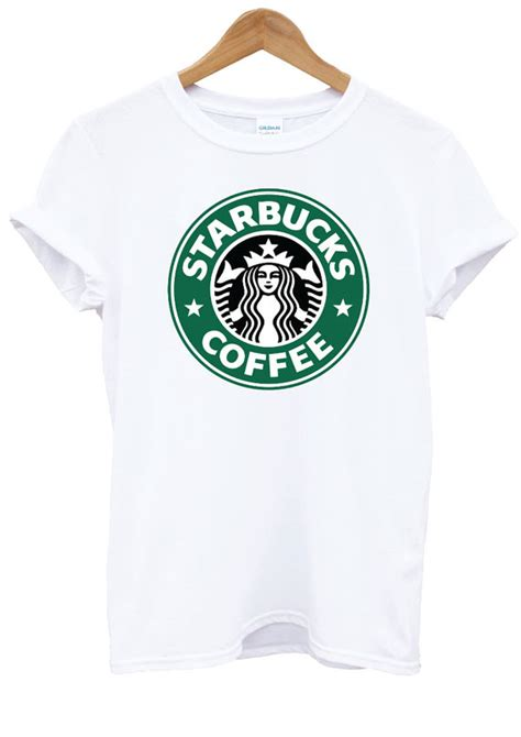 T Shirt Starbuck etsy your place to buy and sell all things handmade vintage and supplies