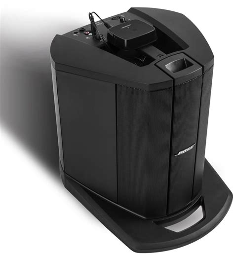 best compact system bose l1 compact bluetooth wireless portable system zzounds