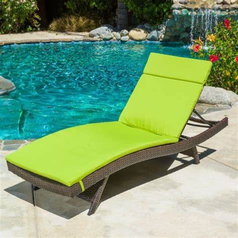 Lounge Chair Cushions Design Ideas Cheap Chaise Lounge Cushions Design Ideas Picture 05 Chaise Design