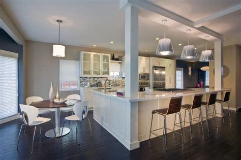 Kitchen Post by Mesa Residence Kitchen Santa Barbara