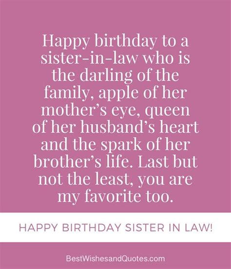 happy birthday sister in law images 23 best happy birthday sister in law images on pinterest