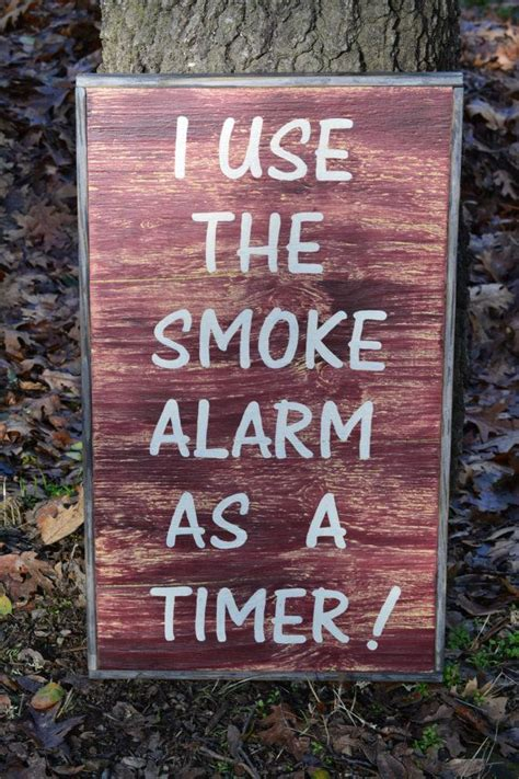 Home Decor Wooden Signs Sayings by Best 25 Kitchen Sign Ideas Ideas On Pinterest Wood