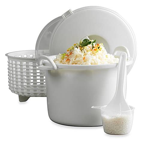 Traditional Home Christmas Decorating Ideas Infuse 174 15 Cup Microwave Rice Cooker Set By Tabletops