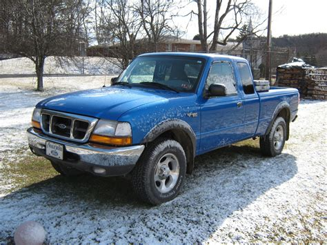 2000 ford ranger 2000 ford ranger r pictures information and specs