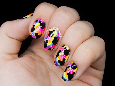 Disney Nail Designs top 55 disney nail ideas be and with them