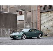 Aston Martin DB7 Vantage  Turn8 Cars