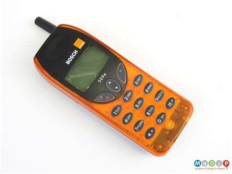 orange mobile phones aibdc 002900 museum of design in plastics modip