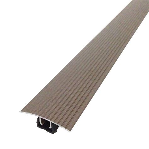 m d building products cinch 1 5 in x 36 in spice fluted