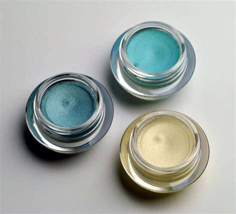 shiseido hydro powder eye shadow review photos swatches