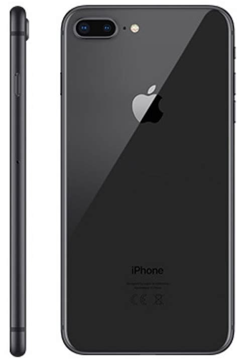Ready Iphone 8 Plus 64gb Grey Garansi Resmi Apple Internasional apple iphone 8 plus 64gb space grey best mobile phone deals on 3