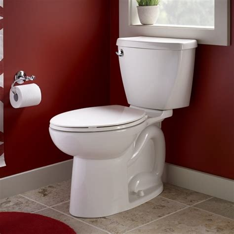 american standard cadet 3 american standard cadet 3 right height elongated toilet 14 quot toilets new york by