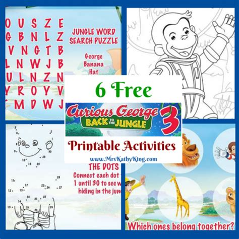 privacy and how to get it back curious reads books free curious george 3 printable activities curiousgeorge