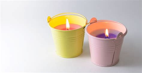 candele citronella how to make your own citronella candle the social magazine