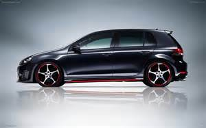 the new golf car the new abt golf vi gti widescreen car wallpaper
