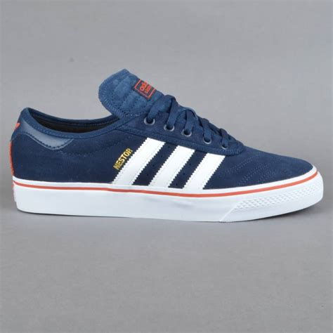 adidas skateboarding adi ease premiere adv skate shoe conavy ftwwht crachi skate shoes from