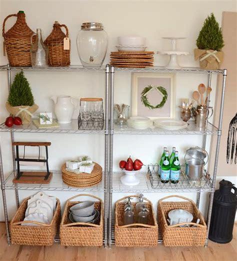 Kitchen Set Tanpa Topi Atas cara cerdas menata dapur tanpa kitchen set rumah dan