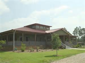 Metal Building Homes Gallery For Gt Metal Building Homes With Wrap Around Porch