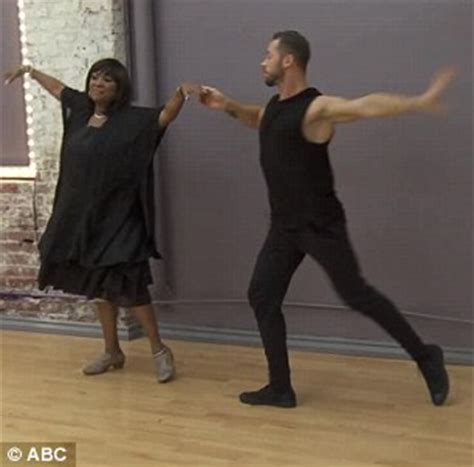 Wish Upon A Waltz patti labelle fights to continue on with the