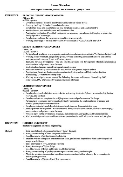Process Validation Engineer Cover Letter by Free Downloadable Resumes Sles School Resume Objective Exles Resume Further My