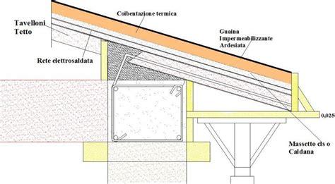 coibentare terrazzo come fare 15 tetto soletta in calcestruzzo