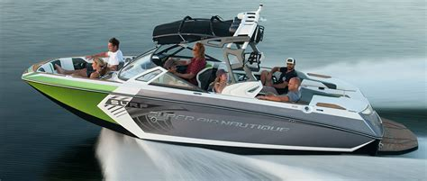 wakeboard boats expensive super air nautique g23 wake sports boat the discovery