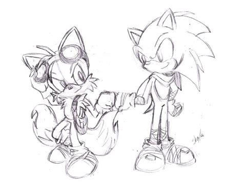 just sonic boom free colouring pages