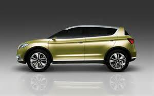 Cross Suzuki Suzuki S Cross New Cars Reviews