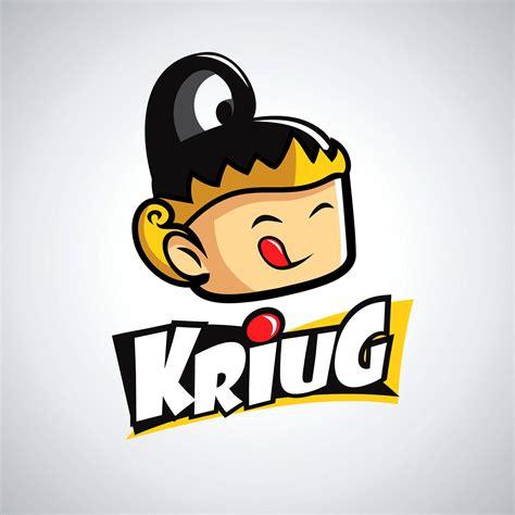 galeri design logo snack makanan