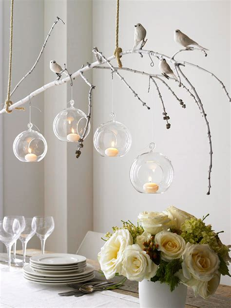 30 effective winter decoration ideas for your home room