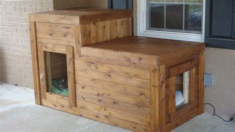 small heated dog house 25 best small dog house trending ideas on pinterest dog beds luxury dog house and