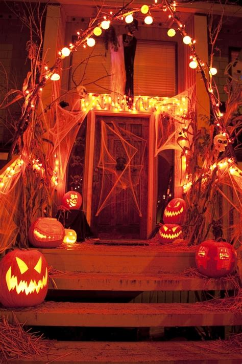porch light decorations creative decorations lights for