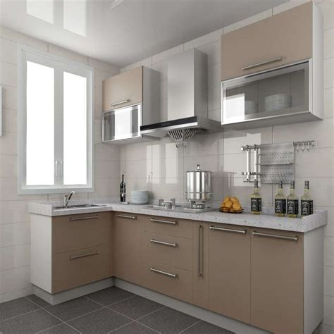 China Made Low Price Small Kitchen Furniture Buy Small Kitchen Furniture For Small Kitchen