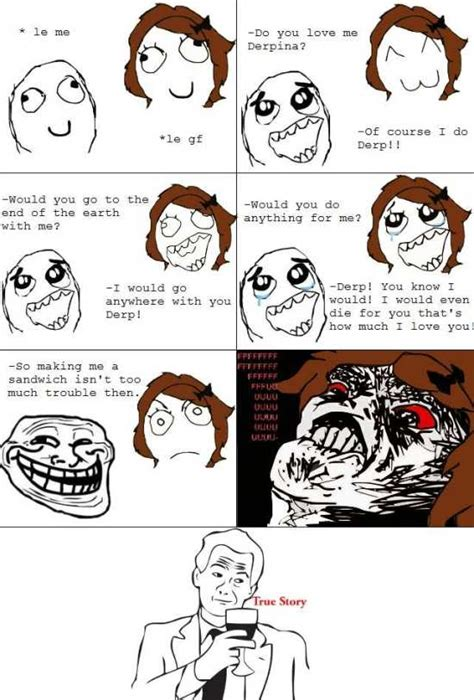 Troll Faces Meme - troll quotes meme quotesgram