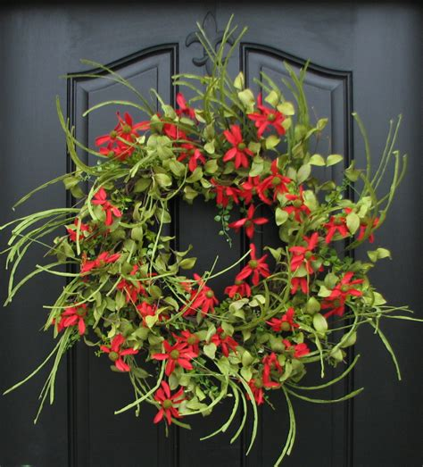 front door wreath ideas ideas wreaths for front door gorgeous wreaths for front