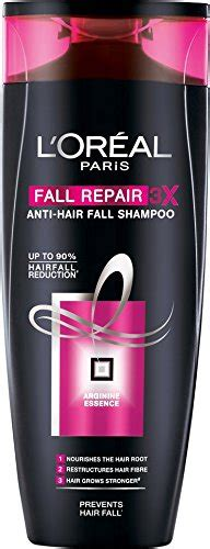 L Oreal Fall Repair 3x l oreal fall resist 3x anti hair fall shoo 360ml