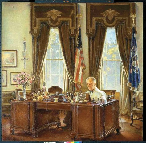 who designed the white house the oval office of the white house and its interiors
