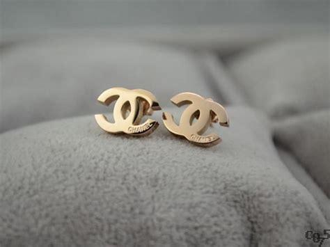 17 best ideas about chanel earrings on chanel