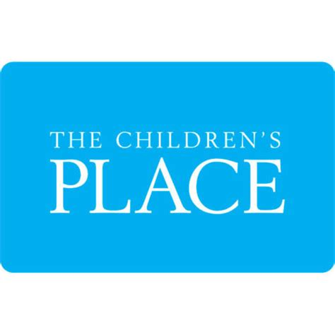 Places That Buy Gift Cards - 100 children s place gift card 85 free s h mybargainbuddy com