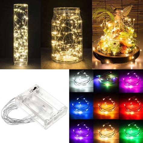 led lights for wedding reception luces de navidad 3m 30 5m 50 10m 100led lada christmas