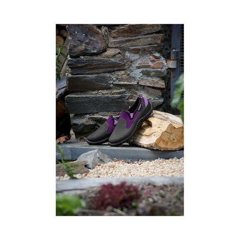chaussures de jardin 233 tanches et isolantes chez jardin et