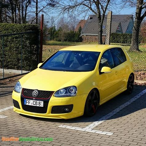 2012 volkswagen golf for sale 2012 volkswagen golf lx used car for sale in cape town