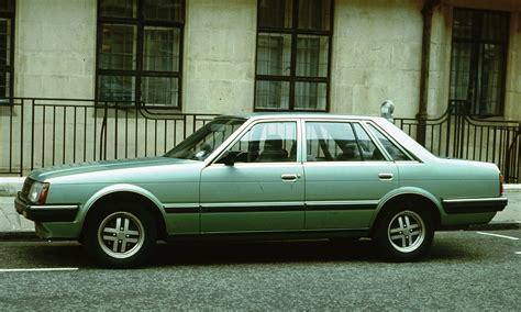 Front Corner L Nissan 200l 1983 datsun laurel