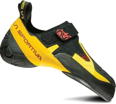 rei climbing shoes la sportiva skwama climbing shoes s at rei