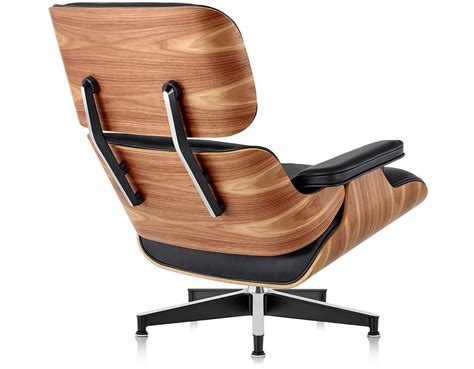 Herman Miller Lounge Chairs by Eames 174 Lounge Chair Hivemodern