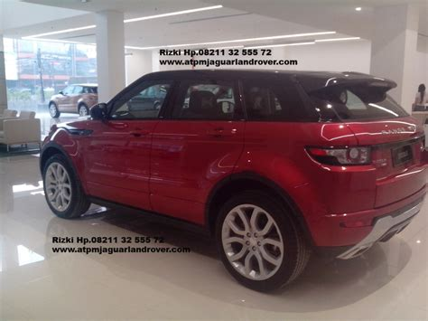 land rover indonesia range rover evoque indonesia