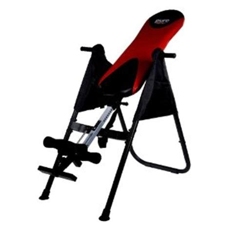 stretch back without inversion table what kinds of back equipment are available