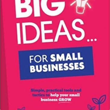 libro 2 the square sweet big ideas for small businesses mba educaci 243 n ejecutiva mba educaci 243 n ejecutiva